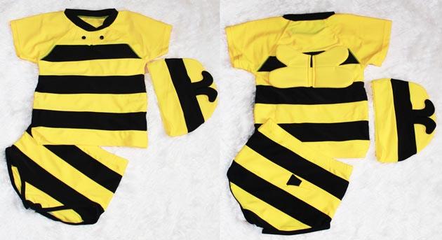 قیمت لباس زنبوری